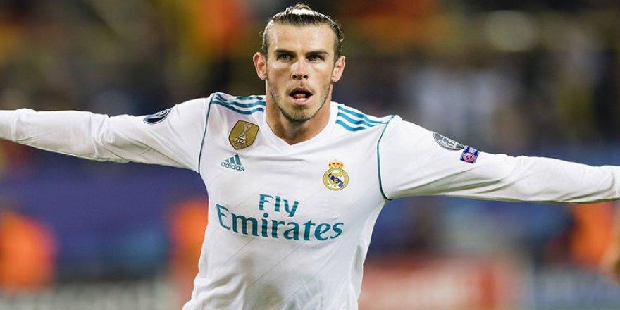 Real Madrid, Bale'ı satıyor!