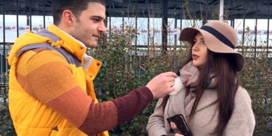 Türk Kadınlarına Soruldu: Hangi Ünlü ile Tek Gece Geçirmek İstersiniz