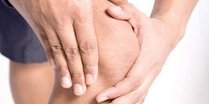 Diz, omuz ve kalça artroskopisi ile başarılı tedavi