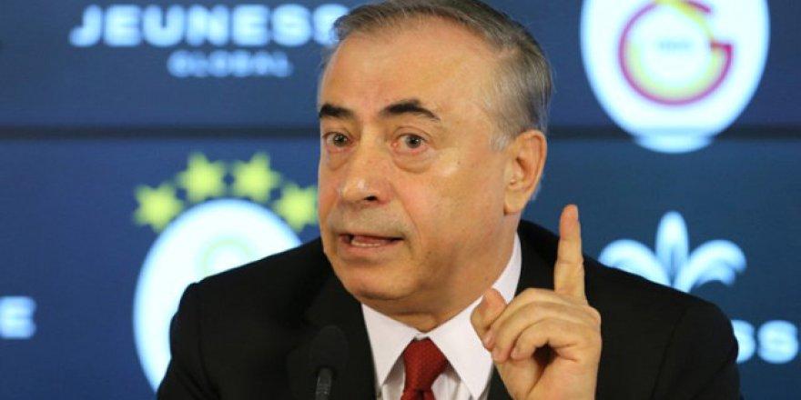 Galatasaray Başkanı Cengiz'den şampiyonluk sözleri !