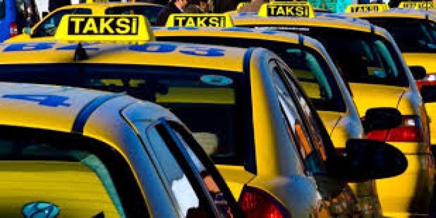 Dolandırmaktan 10 yıl hapsi istenen taksici konuştu !