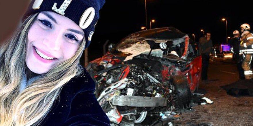 16 yaşındaki ehliyetsiz şoför dehşet saçtı !
