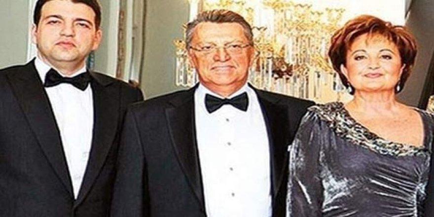 Mesut Yılmaz'ın oğlunun ölümüyle ilgili flaş gelişme !