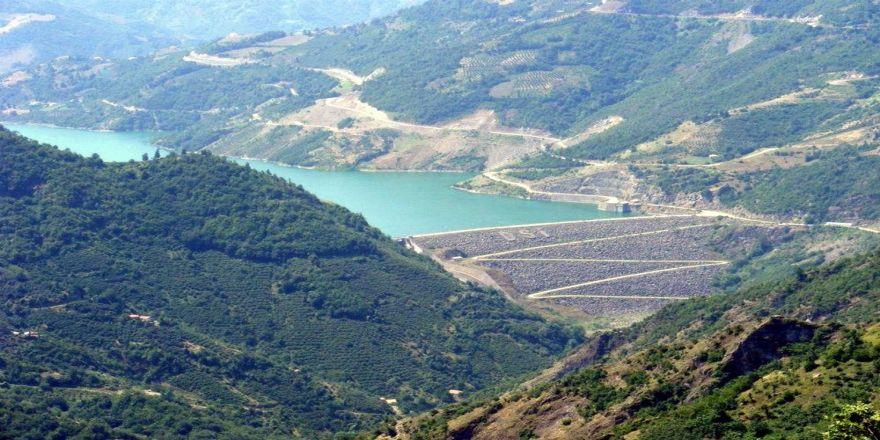 Barajlar yüzde 78 dolu