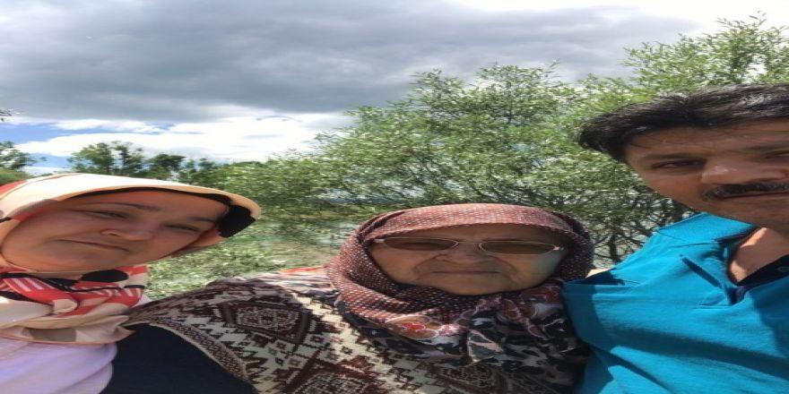 Fatih'te bilezikleri için öldürülen yaşlı kadının cenazesi ailesine teslim edildi