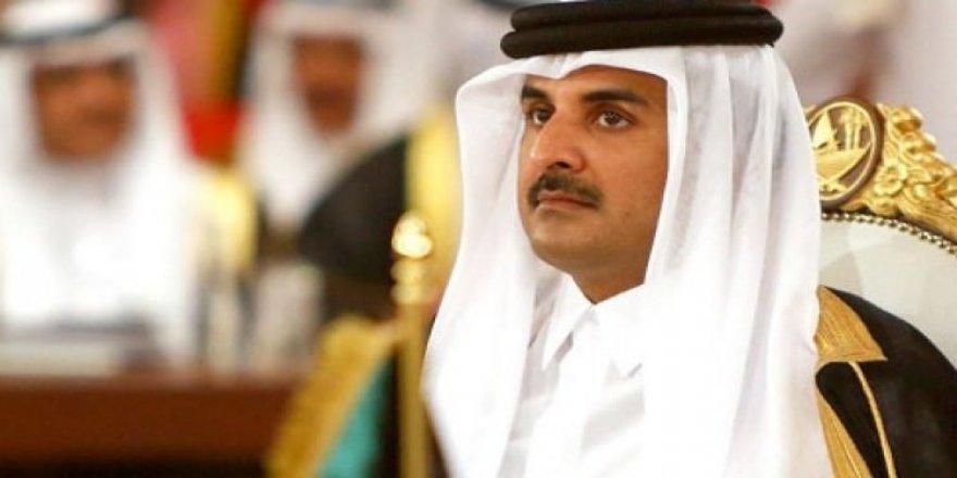Katar'dan sert Esed açıklaması!