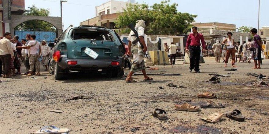 Bombalı saldırı: 6 ölü, 44 yaralı