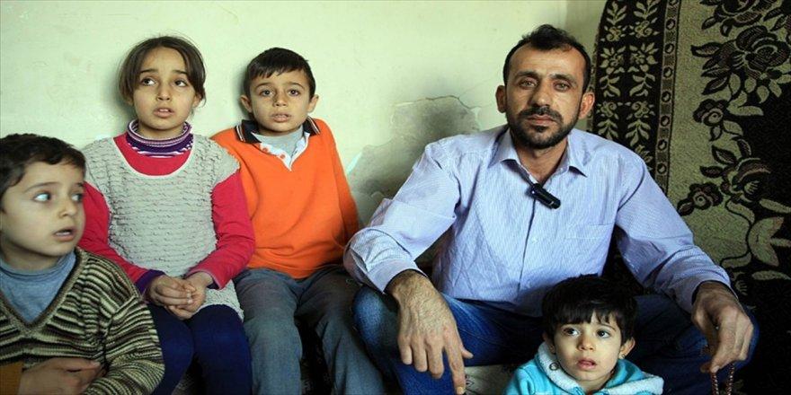 'YPG/PKK, DEAŞ bahanesiyle bize zulmetti'