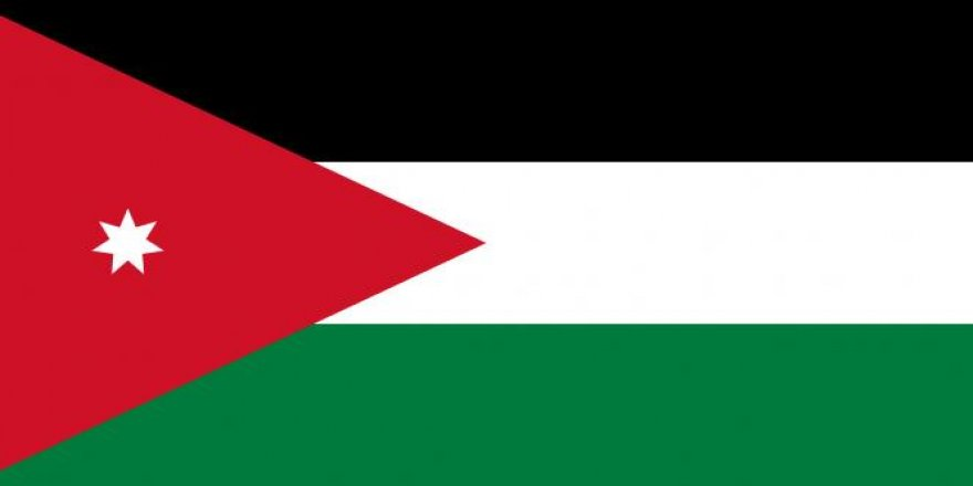 Ürdün'den İsrail'e kınama