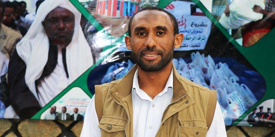 Etiyopyalı Müslümanlar, Türkiye'ye minnettar