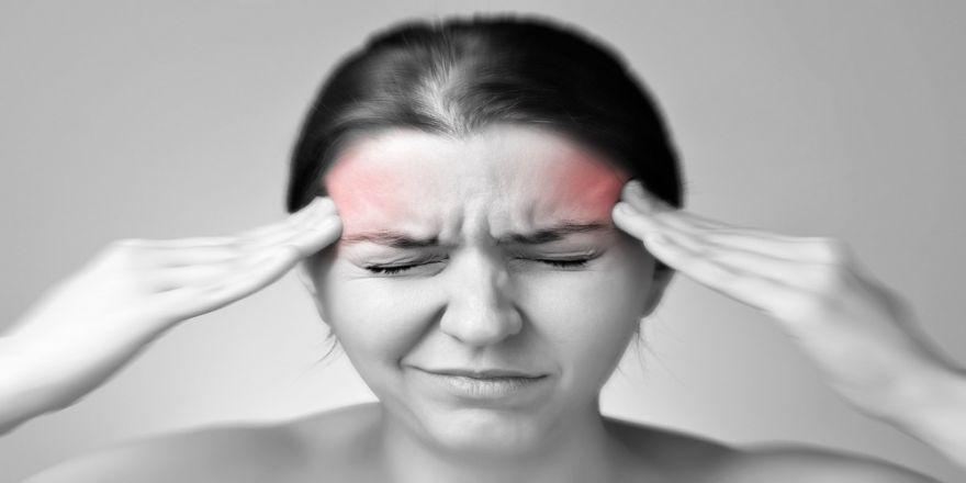 Migren şikayetlerini azaltma formülleri