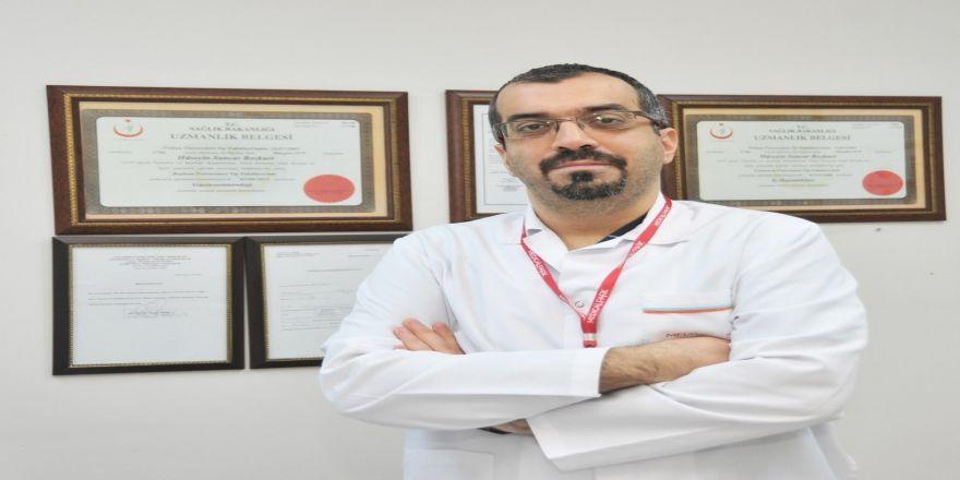 Türk doktora ABD'den iki ödül