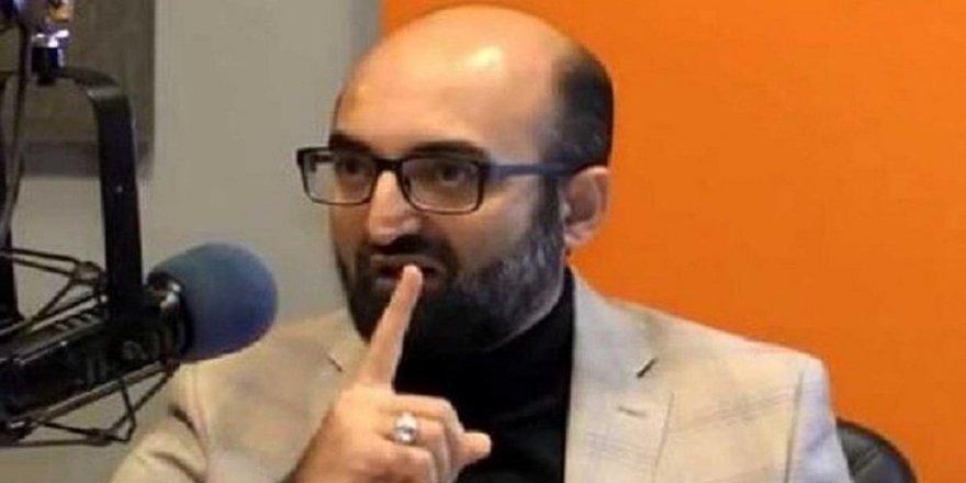 'Camileri genelev yaptılar' diyen öğretim üyesine soruşturma