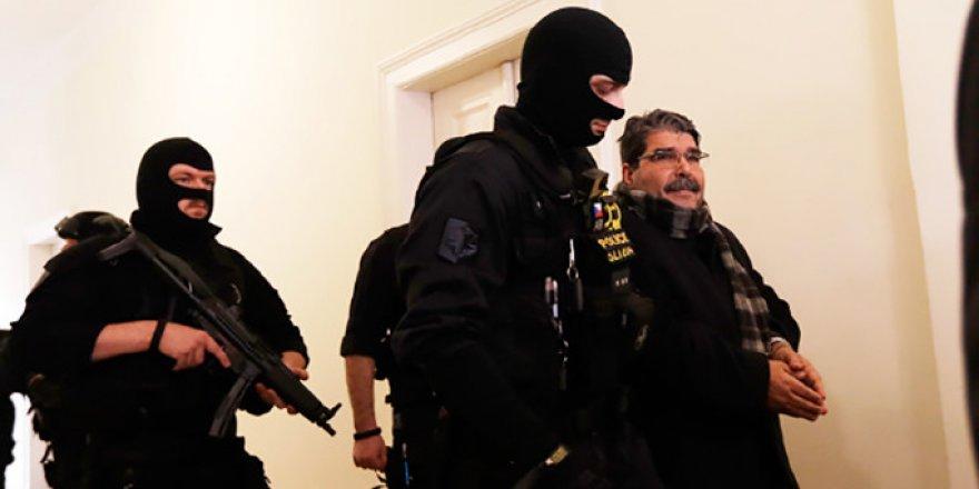 Güvenpark patlaması davasında Salih Müslim için iade talebi