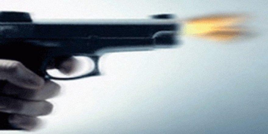 Silahlı saldırı: 1 yaralı!