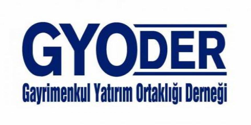 GYODER İstanbul Raporu sunumunu gerçekleştirdi
