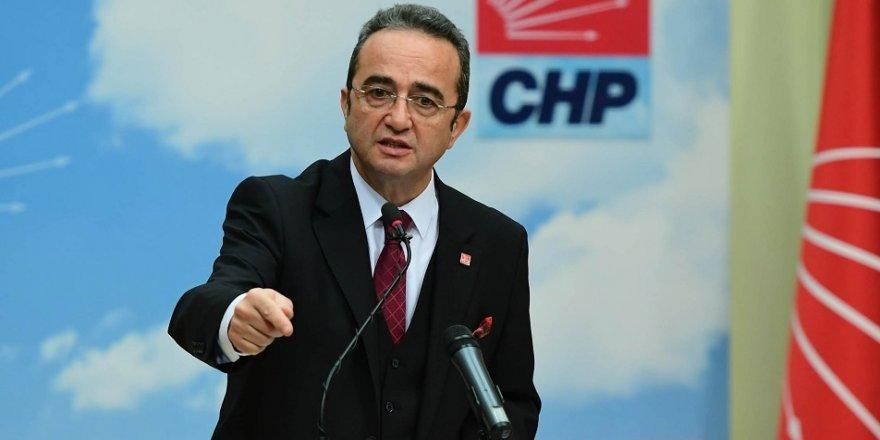 CHP'den tüzük açıklaması
