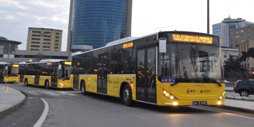 Toplu taşımada yeni dönem !