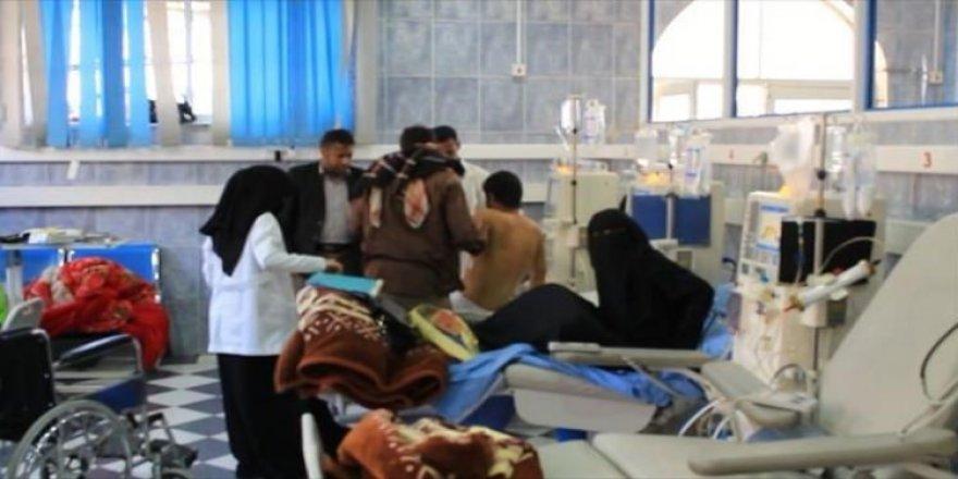 Bilanço artıyor: En az 72 ölü