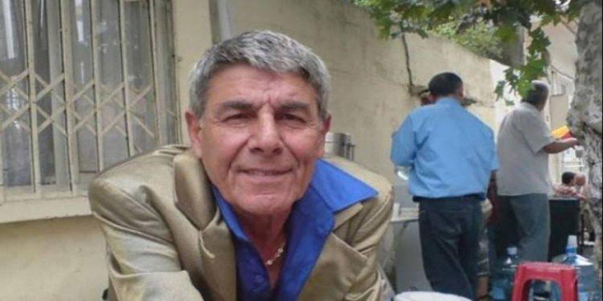 Ercan Yazgan felç geçirdi