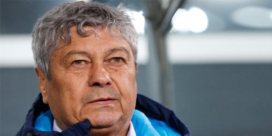 Lucescu: Türk futbolcusunun potansiyeline güveniyorum