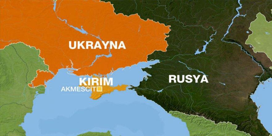 Ukrayna'da Yolsuzlukla Mücadele Mahkemesi kuruluyor