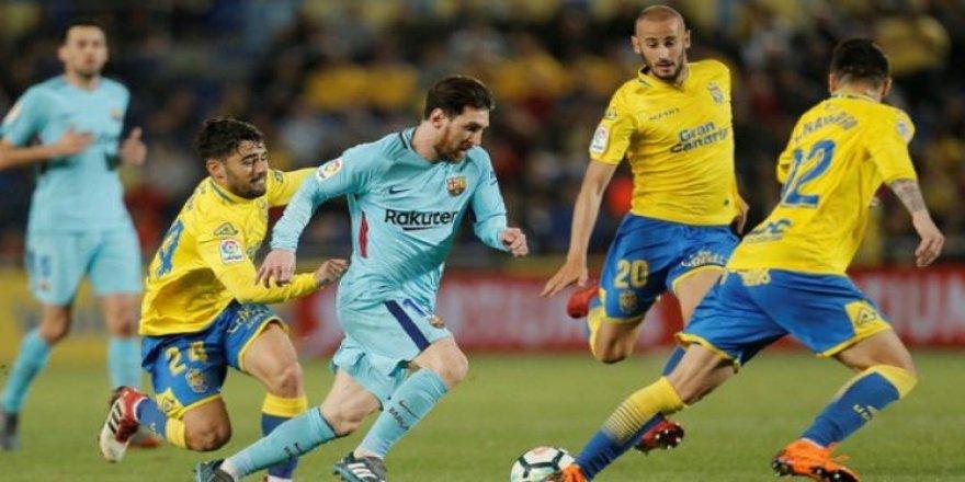 Barcelona, beklenmedik bir kayıp yaşadı