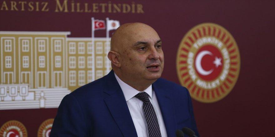 CHP heyetinden saldırı raporu
