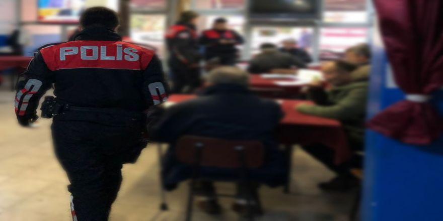 Hırsız Kapanı-1 Operasyonunda 2 bin 364 kişi yakalandı