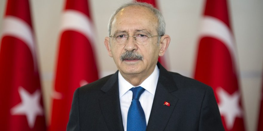 Kılıçdaroğlu geri adım attı!