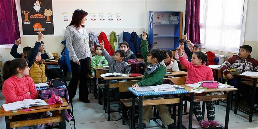 Öğretmen ataması için başvurular başladı