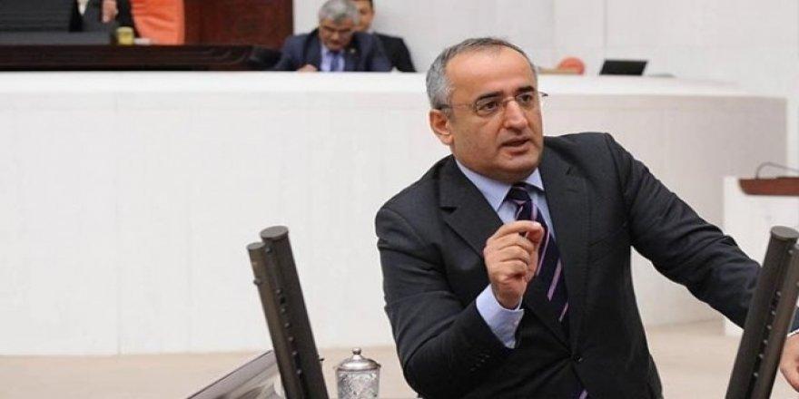 'Anadolu basını feryat ediyor'
