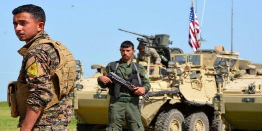 ABD'nin kirli planı: Türkiye'yi durdur, Suriye'yi böl