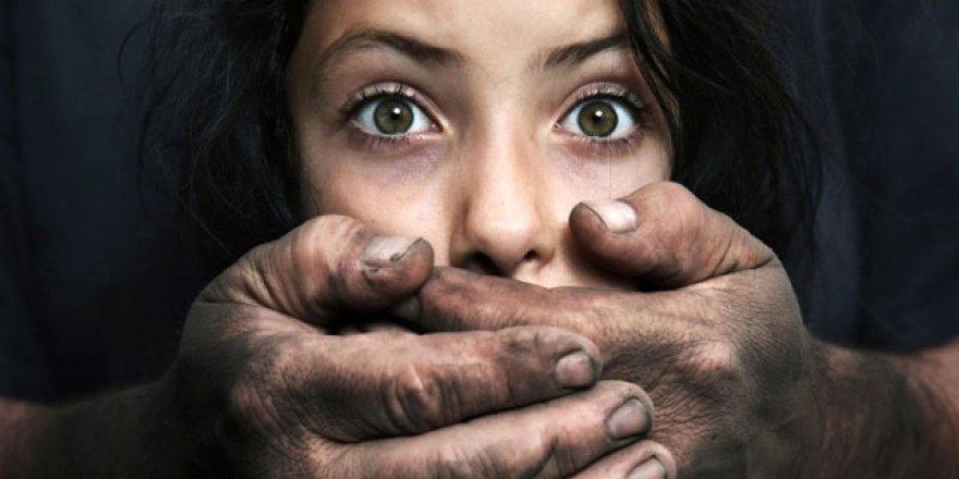 4 yıllık cinsel istismar ortaya çıktı !