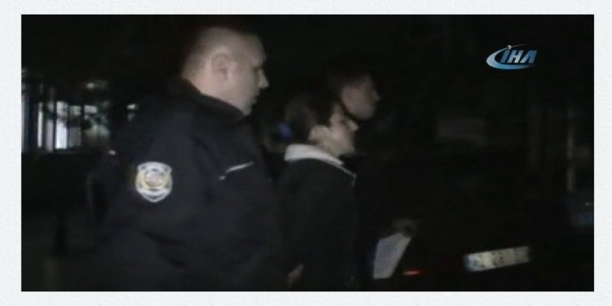 Sekiz ayrı suçtan aranan ceazevi firarisi kadın yakalandı