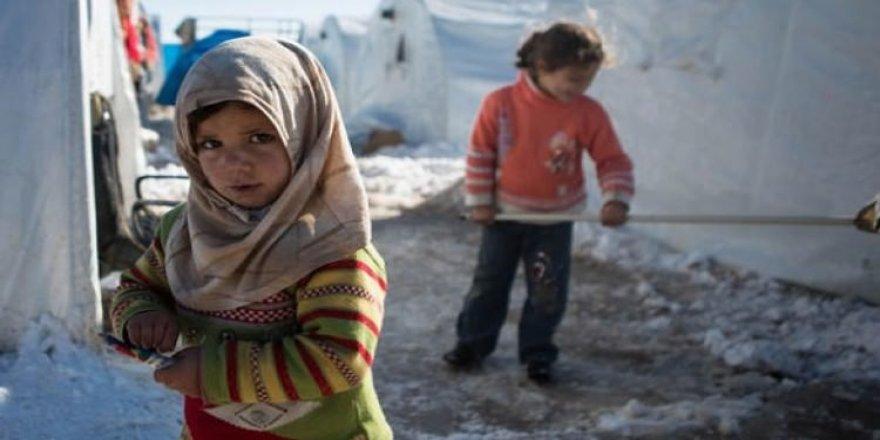 Mülteci çocuklar intihar ediyor!