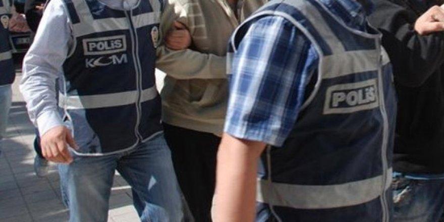ABD Büyükelçiliğine eylem hazırlığındaki 4 DEAŞ'lı yakalandı
