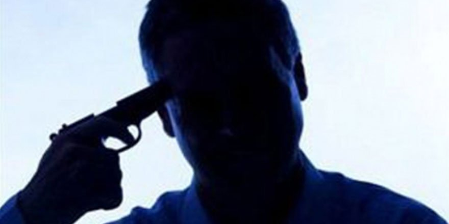 Belediye çalışanı intihar etti