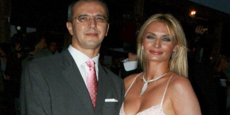 Gül Gölge ve Murat Saygı boşandı