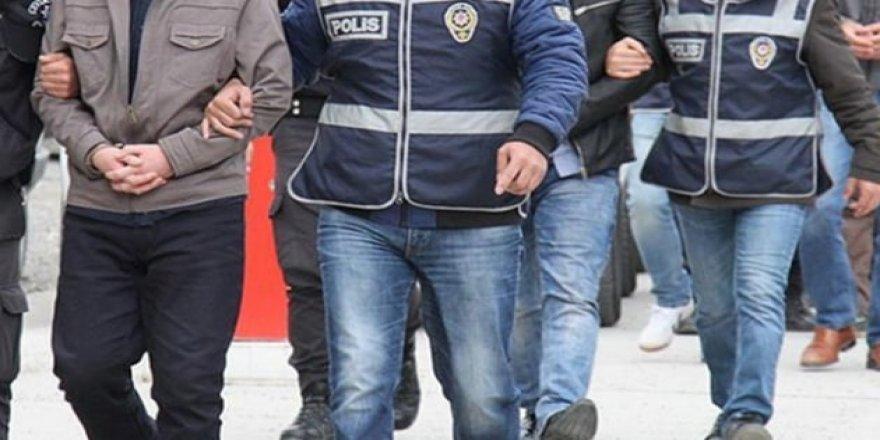 FETÖ/PDY soruşturmasında 6 kişi tutuklandı