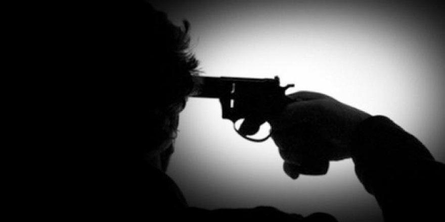 Bir çocuk annesi kadın, intihar etti