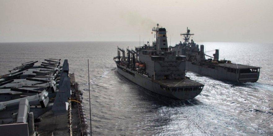 ''Rum sondajına 6.filo koruması'' iddiasına Beştepe'den yanıt!