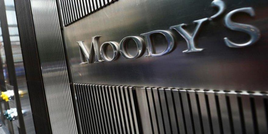 Moody's, Türkiye'nin notunu düşürdü!