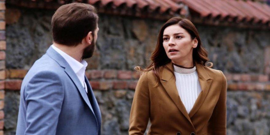 Seda Akman, Adı Zehra dizisine katıldı