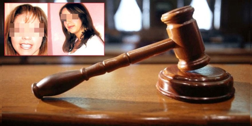 Genç kız, annesine dava açtı