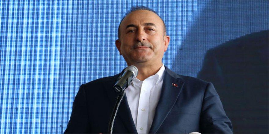 Dışişleri Bakanı Çavuşoğlu'nun 8 Mart Dünya Kadınlar Günü mesajı
