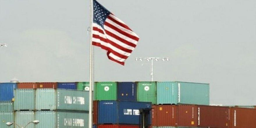 ABD'de dış ticaret açığı rekor kırdı