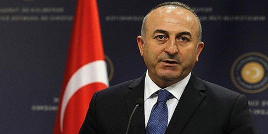 Ankara'dan Irak'a operasyon sinyali