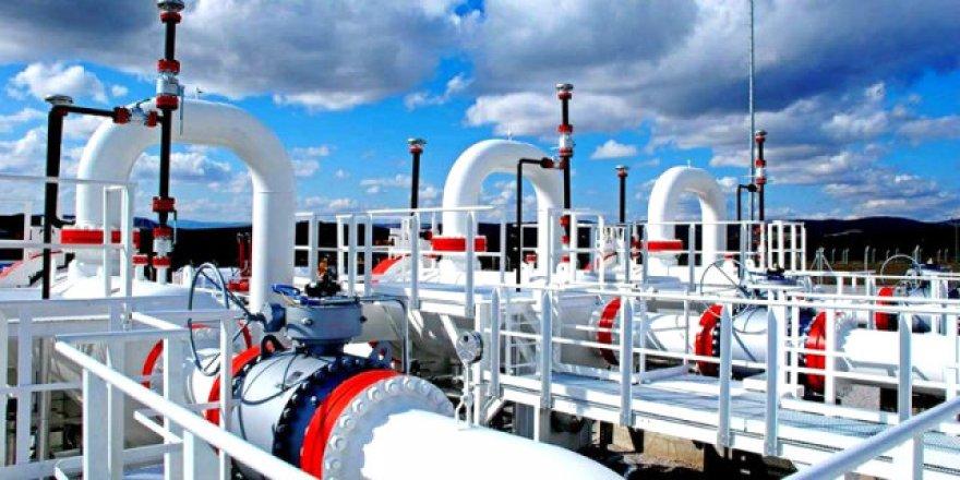 Ukrayna, Dünya doğalgaz devinin varlıklarına el koyuyor