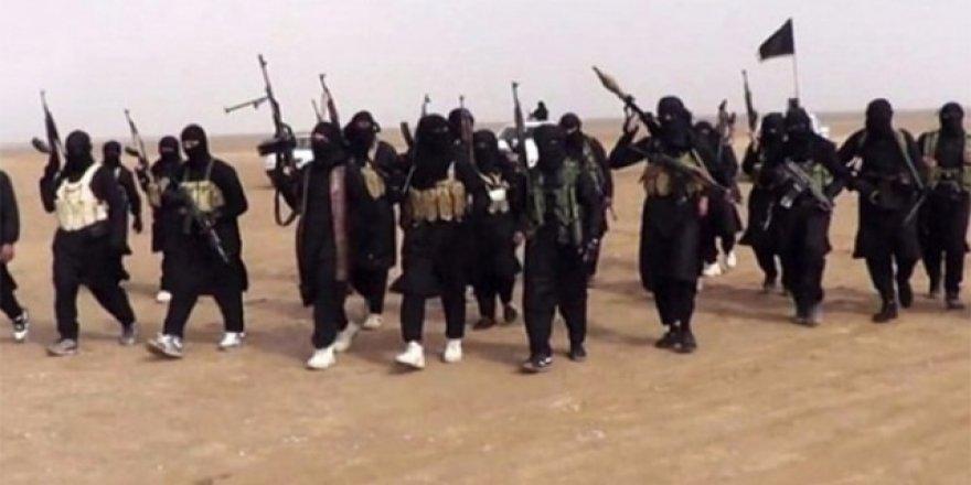 DEAŞ saldırısında 5 İngiliz asker öldü